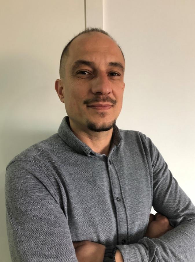 Carlos Vieira