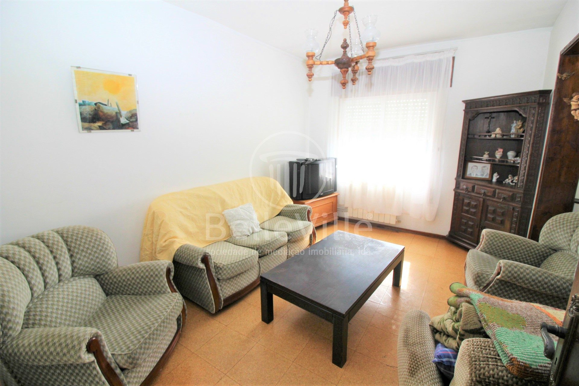 Detached house T8, Vila Real, Montalegre