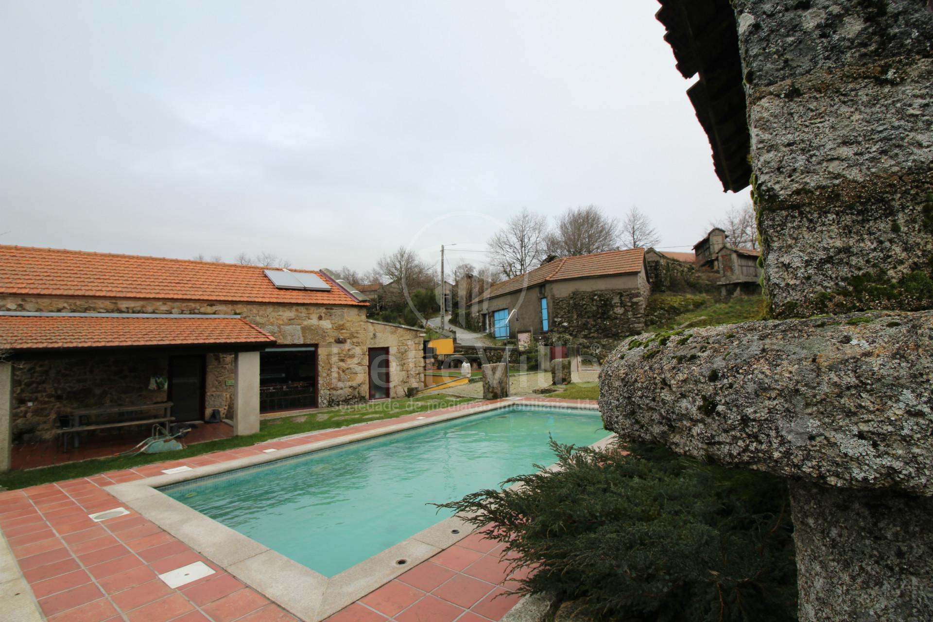 Herdade, Vila Real, Montalegre