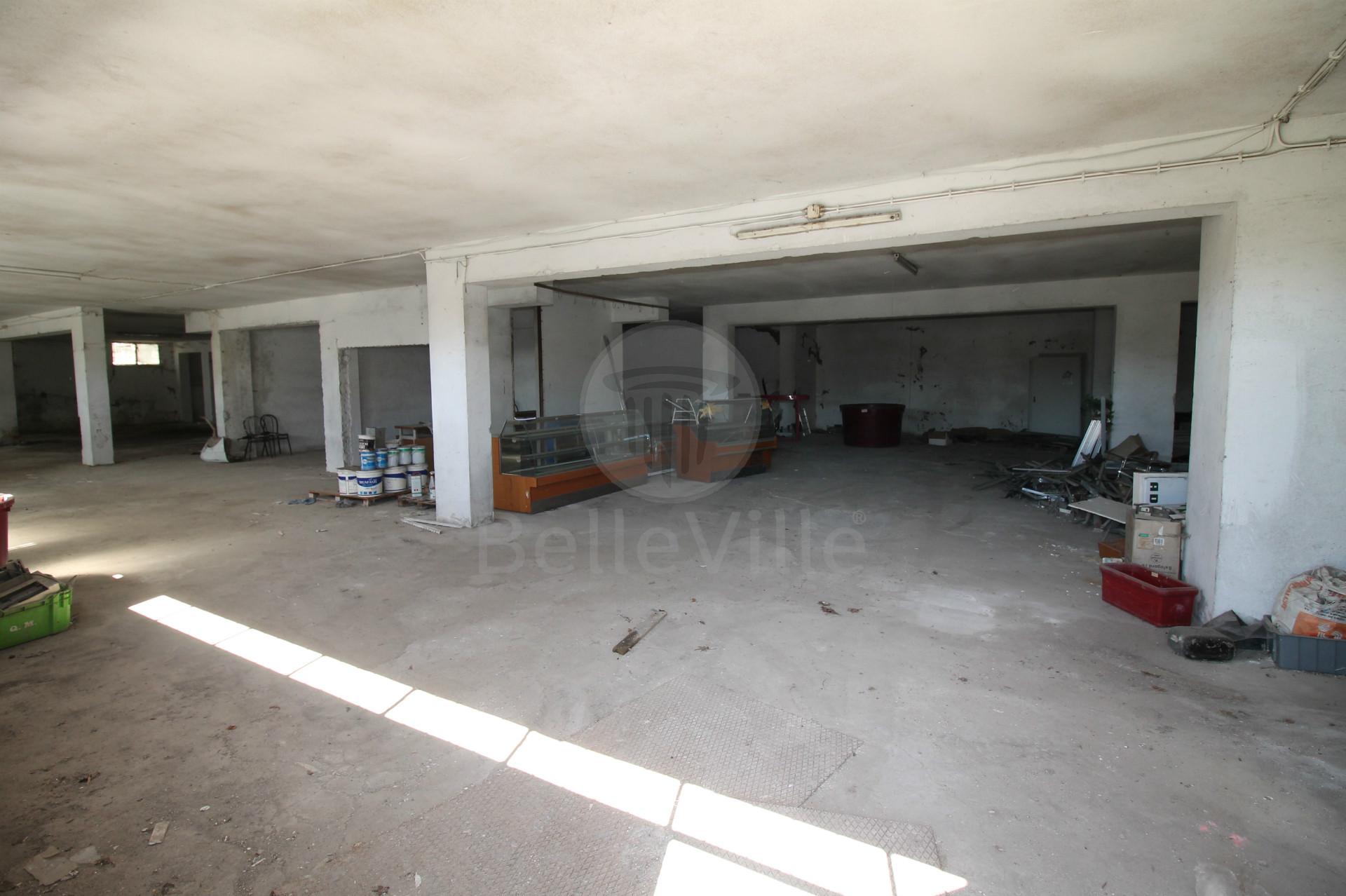 Warehouse, Braga, Amares